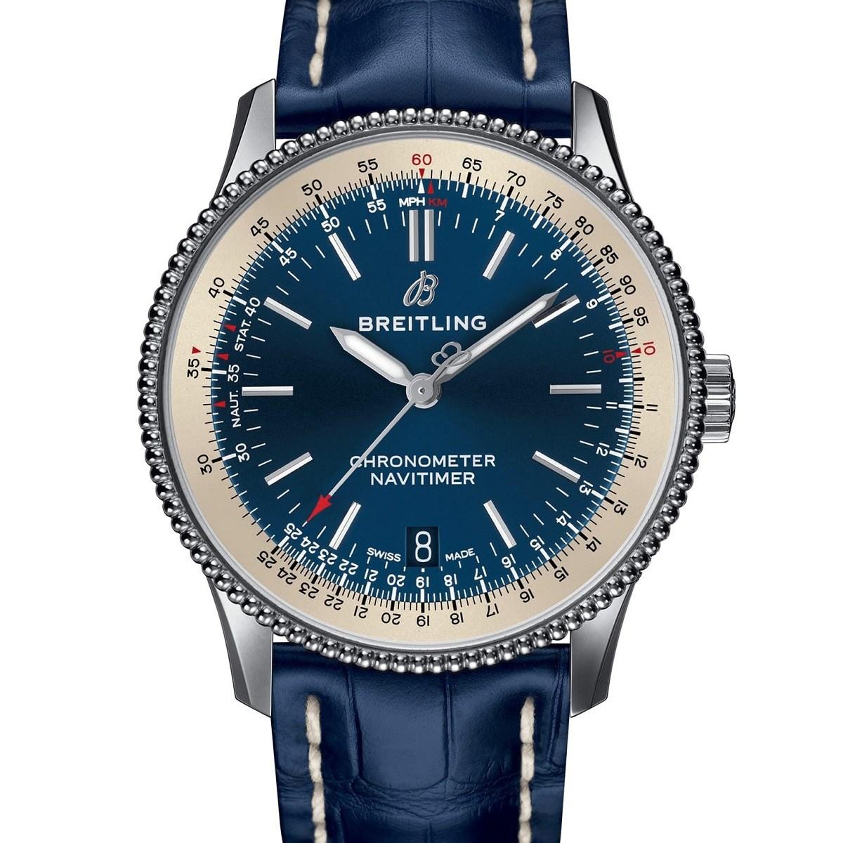 Часы Breitling Navitimer в Томске