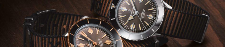 Breitling Superocean Heritage '57 Replica Watches Online